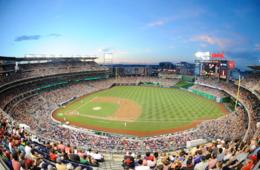 Up to 48% Off on Select July & August Washington Nationals Tickets!
