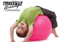 $183 for Chantilly Academy Gymnastics Winter or Spring Break Blast Camp for Ages 3+ in Chantilly ($260 Value - 30% Off)