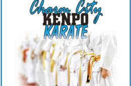 $34.50 for 6 Weeks or $240 for 3 Months of Unlimited Classes for Kids, Teens & Adults at Charm City Karate - Cockeysville (Up to 50% Off)