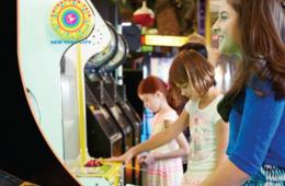 Chinatown Fair Arcade Play or Two-Hour Child's Birthday Party for Up to 10