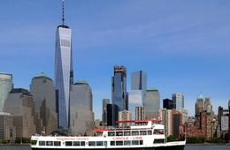 Best of NYC Cruise from Circle Line Sightseeing Cruises Child Ticket