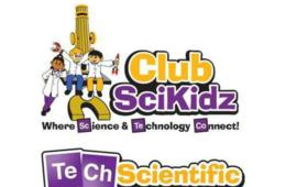 $249 for Club SciKidz Science & Technology Camps for Ages 4 to 15 in TEN Maryland Locations! $25 Deposit Paid Now ($50 Off!)