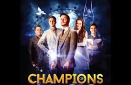 40% Off Champions of Magic Show February 15 – 18, 2018 at The Hippodrome Theatre in Baltimore
