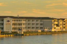 $179+ for 2-Night Waterfront Chincoteague, VA Escape with Hot Breakfast Each Day - Valid Through March! (Up to $260 Value)