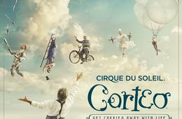 Up to 20% Off Cirque du Soleil's CORTEO at Royal Farms Arena
