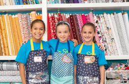 Creative Youth Summer Camp - Sewing, Fashion Design & More!