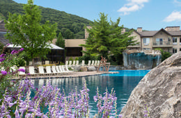 Crystal Springs Resort 2-Night Getaway at Minerals Hotel