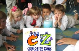 $179 for Curiosity Zone Science, Engineering & Minecraft Classes for Ages 3-12 in Ashburn ($229 Value - 30% Off)