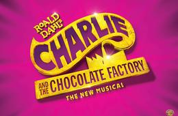Roald Dahl's Charlie and the Chocolate Factory at the National Theatre