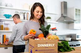 Get $18 Off Your First 3 Dinnerly Meal Kit Orders - A Total Savings of $54!