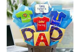 15% Off Father's Day Gifts From Cookies by Design