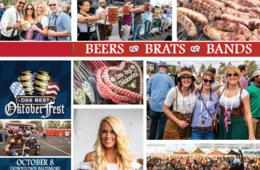 $29 for Das Best Oktoberfest Admission + Unlimited Beer Samples at M&T Bank Stadium in Baltimore - Oct. 8 (26% Off)