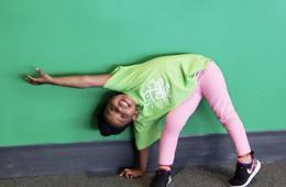 Destiny Dance School's Out Camps - Ballet, Hip-Hop, Creative Movement & Musical Theater