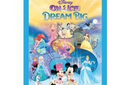 $16 for Disney On Ice Presents Dream Big - Select DC and Baltimore Shows (Up to 47% Off)
