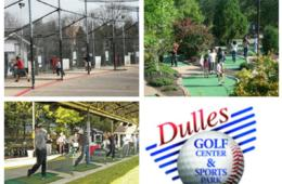 $200 Off an Event at Dulles Golf Center - Company Picnics, Graduation Party, Reunion and More!