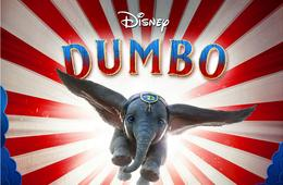 Purchase DUMBO on Digital, Movies Anywhere, Blu-ray™ & 4K Ultra HD™
