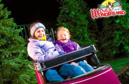 Dutch Winter Wonderland Admission
