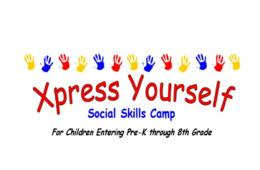 Expressive Therapy Center's Xpress Yourself Social Skills Camp