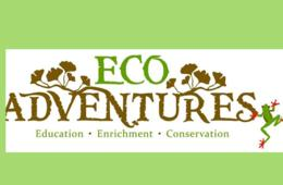 Eco Adventures School's Out Camp