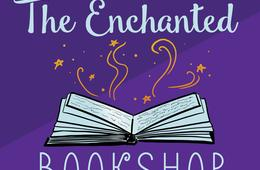 The Enchanted Book Shop Presented by Encore Stage & Studio