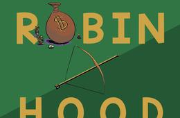 Robin Hood Presented by Encore Stage & Studio