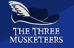 The Three Musketeers Presented by Encore Stage & Studio