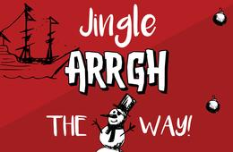 Jingle ARRGH the Way! Presented by Encore Stage & Studio