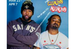 From Gumbo to Mumbo at The Keegan Theatre