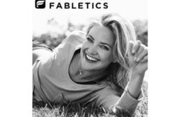 $25 for Your First Active Wear Outfit from Fabletics - Includes Top & Bottom (50% Off)
