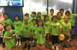 Fairfax Athletic Center Multi-Sport Camp
