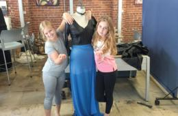 Fashion Design Camp