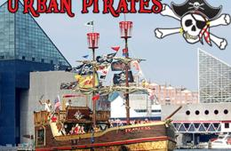 $350+ for Urban Pirates Birthday PARTY Adventure! ($550 Value)