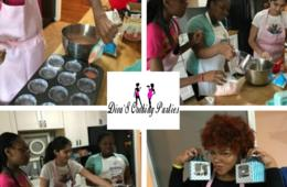 $199 for Diva's Baking Party for Up to Eight Children Ages 5 & Up - The Party Comes to You! - Howard, Montgomery and Prince George's Counties and Washington, D.C. ($360 Value - 45% Off)