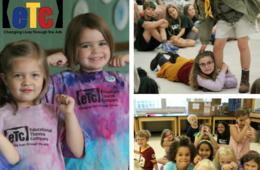 $165+ for Educational Theatre Company Camp for PreK-12th Grade - Arlington ($210 Value - Up to 22% Off)