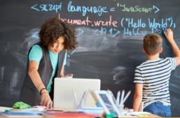 $399 for Coding, Game Design, Robotics & Web Development Camp for Ages 7 and Up - Vienna, VA & NYC (Up to 52% Off)