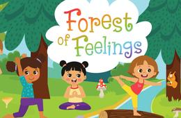 NYC Children's Theater presents Forest of Feelings Livestream
