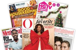 A Special Gift Just For You! Claim Your Magazine Subscription Now!