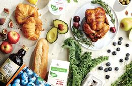 $50 Off Your First FreshDirect Grocery Order of $99+
