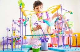 $15 for $30 to Spend on GoldieBlox - STEM Sets that Get Girls Building! (50% Off)