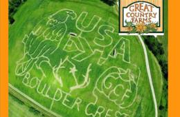 $7 for October Weekday Admission to Great Country Farms (Up to 50% Off)