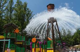 Yogi Bear's Jellystone Park™ Golden Valley, NC