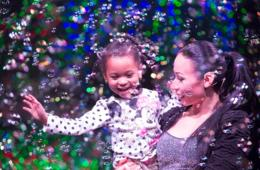 $45 for Ticket to The Gazillion Bubble Show - New York City (40% Off)