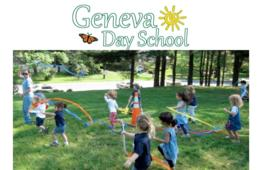 Geneva Day School Camp