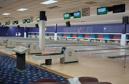 Glen Burnie Bowl Birthday Party Blow-out