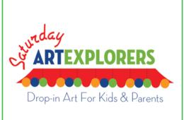 $9 for Four Carousel Tickets and Two Admissions to Saturday Art Explorers at Glen Echo Park - Ages 10 and Under ($15 Value – 40% Off)