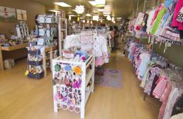 $10 for $20 Worth at Greenberries Children's, Baby and Maternity Boutique - Columbia (50% Off - $20 Value)