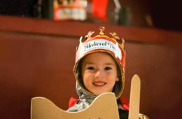 Join Medieval Times for Family New Year's Eve - Lots of FREE Fun! December 31st at 3:30 p.m. - Hanover, MD