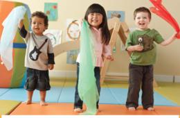 Gymboree Play & Music Basic Party Package