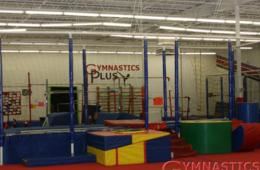 Gymnastics Plus Camp