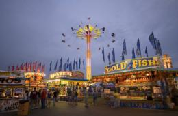 $5 for Howard County Fair 2-Pack of Adult Tickets - Children Under 10 Free - August 8th to 15th (50% Off!)